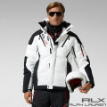 RLX : RECCO® Rescue Down Jacket