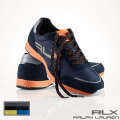 RLX : Franz Mesh Sneaker