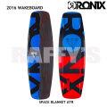 RONIX ��˥å��� 2016 Space Blanket ATR Edition 137cm ���������ܡ���