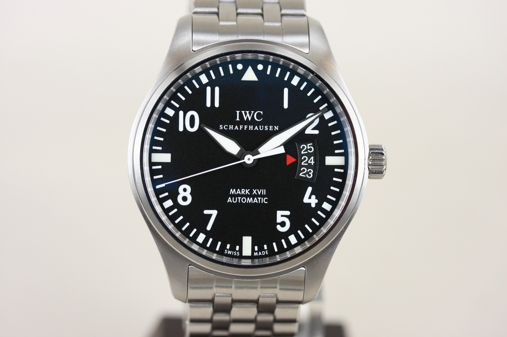 IWC MARK XVII IW326504