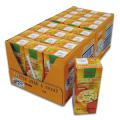 ニンジン りんご ジュース 生姜が入った 果の汁 飲みやすい ジュースです