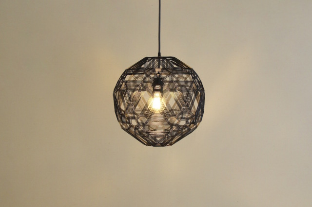 orbitex SATELLITE PENDANT LIGHT MEDIUM