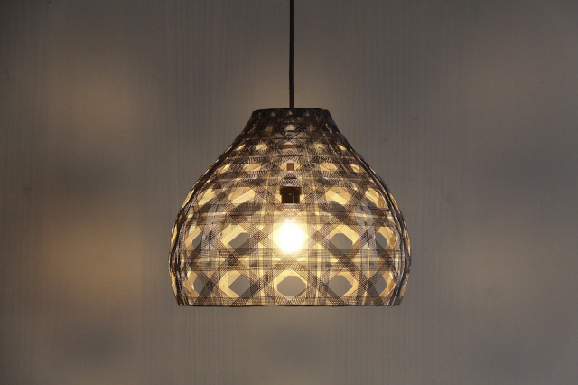orbitex BULB PENDANT LIGHT SMALL