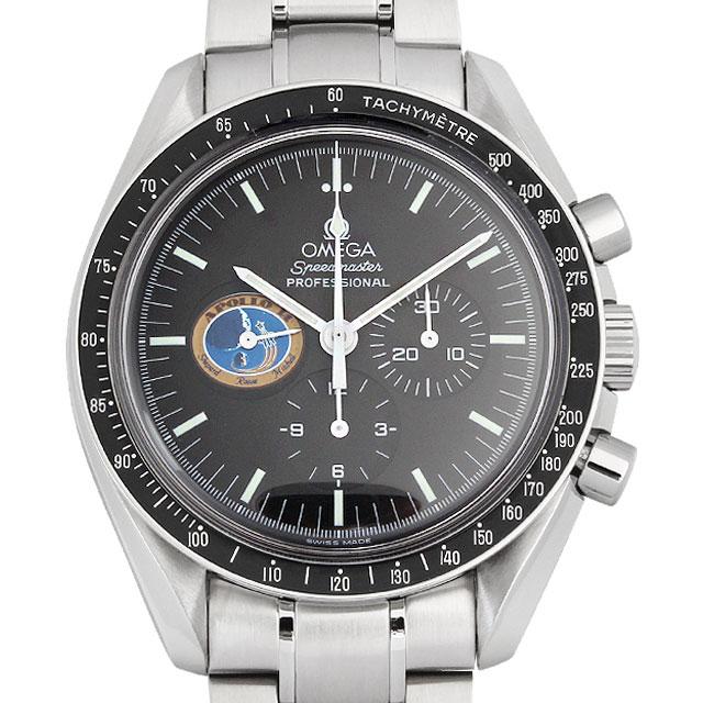 スピードマスター プロフェッショナル アポロ14号 3597-17 メイン画像