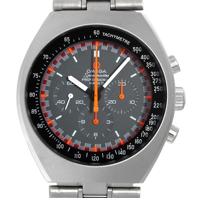スピードマスター プロフェッショナル マークII ST145.014 メイン画像