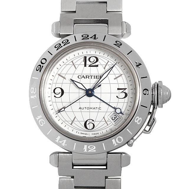 パシャC GMT メリディアン W31078M7 メイン画像