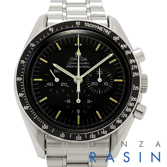 スピードマスター プロフェッショナル アポロ11号 3592-50 メイン画像