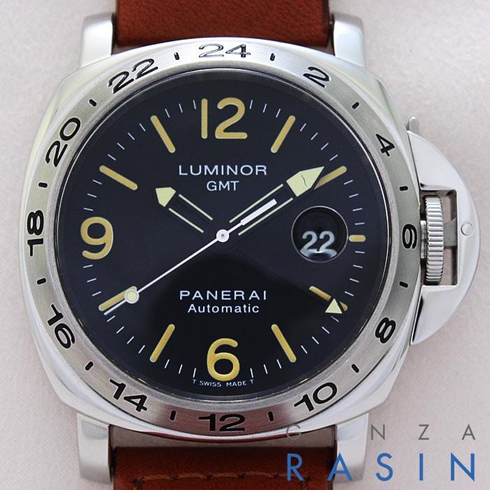 ルミノールGMT PAM00023 メイン画像