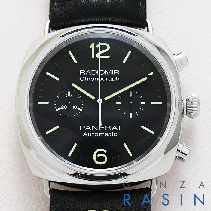 ラジオミールクロノ PAM00369 メイン画像