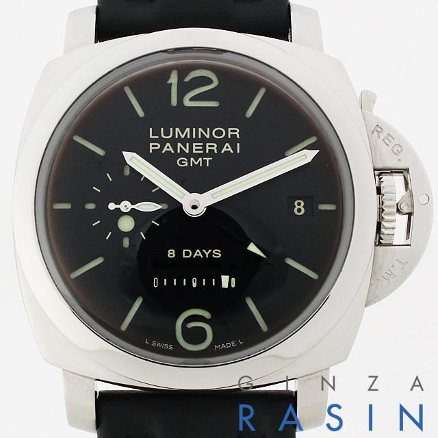 ルミノール1950 8days GMT PAM00233 メイン画像