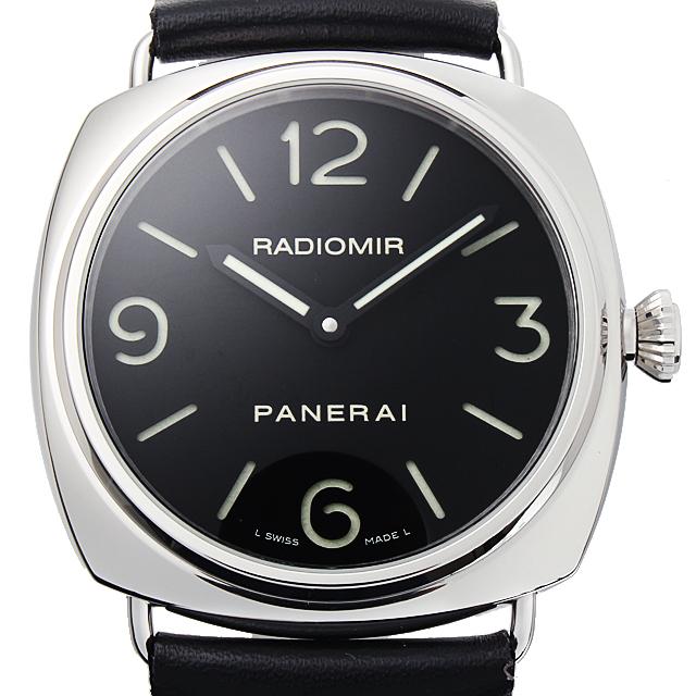 ラジオミール PAM00210 メイン画像