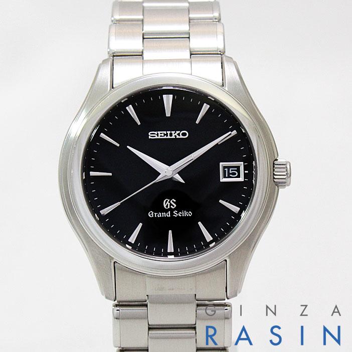 セイコー(GRAND SEIKO) グランドセイコー SBGX041 QZ