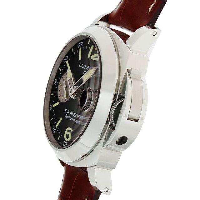 ルミノール GMT PAM00088 サブ画像1
