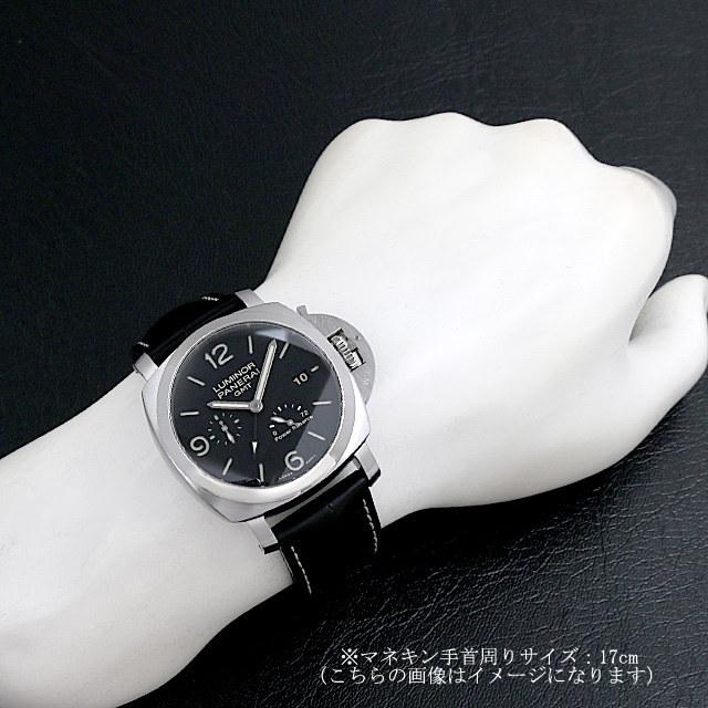ルミノール1950 3DAYS GMT PAM00321 サブ画像4