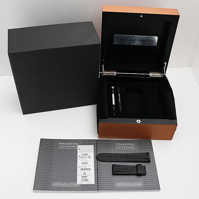 ルミノール1950 3DAYS GMT PAM00321 サブ画像5
