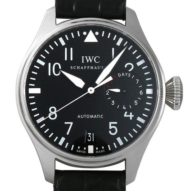 SALE IWC ビッグパイロット IW500401 中古 メンズ