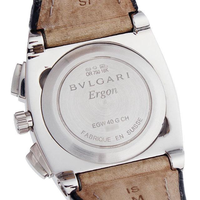 エルゴン クロノグラフ EGW40C5GLDCH サブ画像2