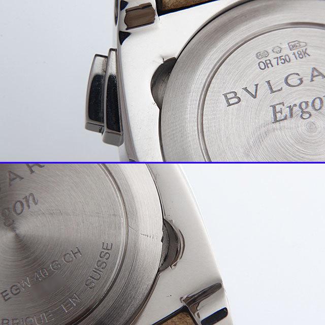 エルゴン クロノグラフ EGW40C5GLDCH サブ画像4