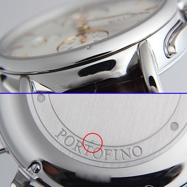 ポートフィノ クロノグラフ IW378302 サブ画像6