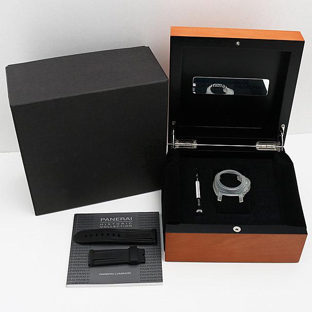 ルミノール ベース チタニオ PAM00176 サブ画像5