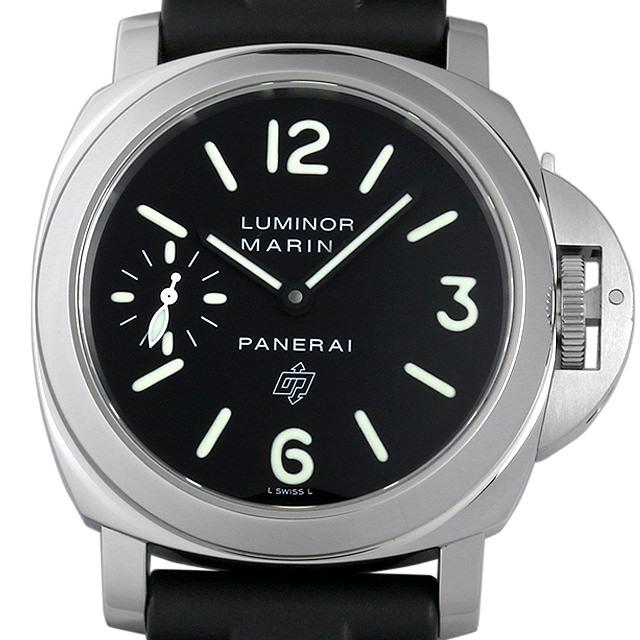 パネライ ルミノールマリーナ ロゴ G番 PAM00005
