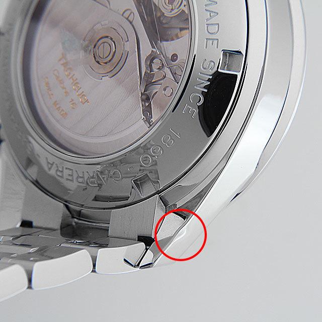 カレラ タキメーター クロノグラフ CV2011.BA0786 サブ画像7