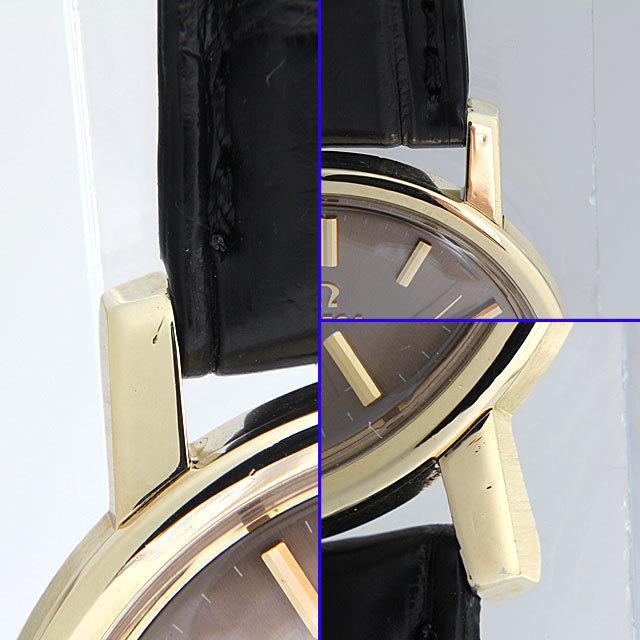 コンステレーション クロノメーター SF168010 サブ画像5
