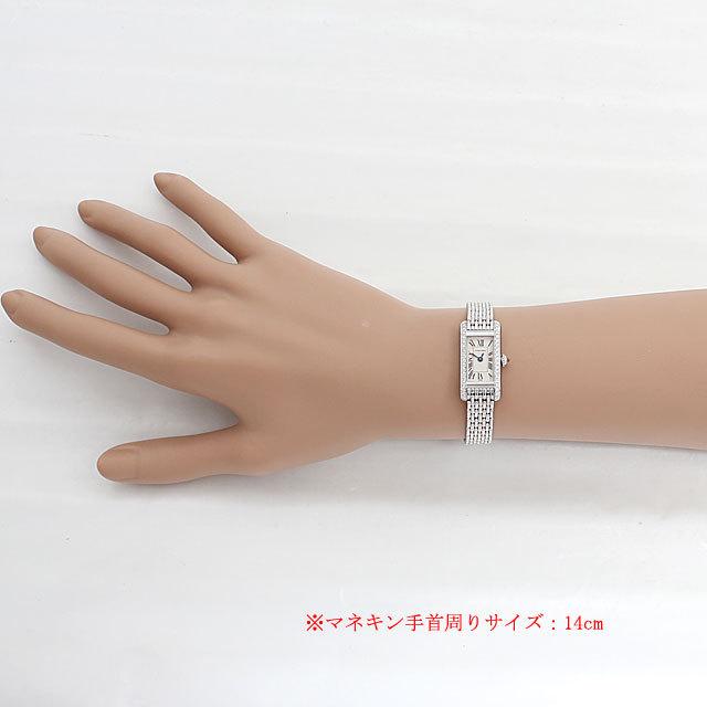 タンクアロンジェ サイドダイヤ - サブ画像4