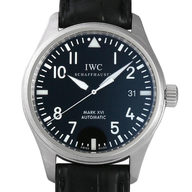IWC マーク16 マークXVI IW325501 中古 メンズ