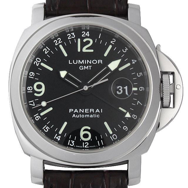 パネライ ルミノールGMT C番 PAM00063