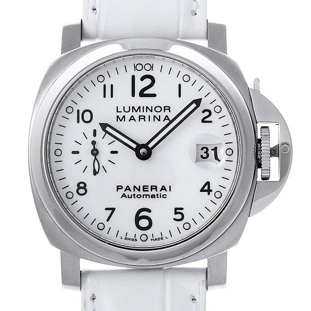 パネライ ルミノールマリーナ K番 PAM00049