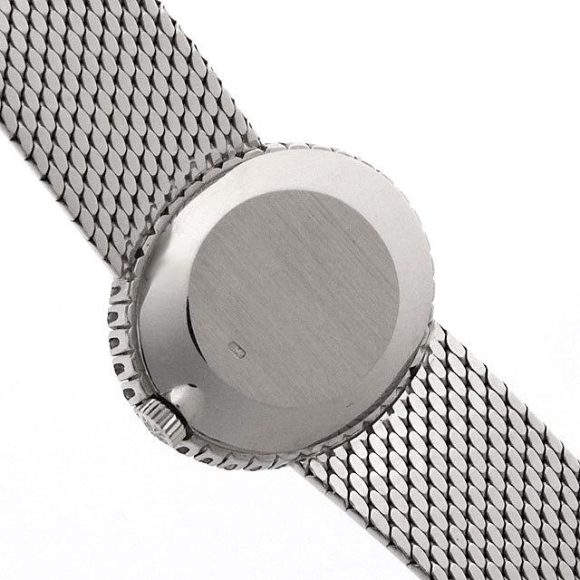 オーバル ベゼルダイヤ 3350/1G サブ画像2