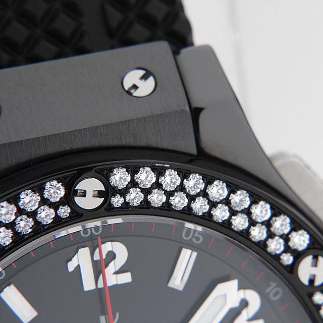 ビッグバン ブラックマジック ダイヤモンド 342.CV.130.RX.114 サブ画像7
