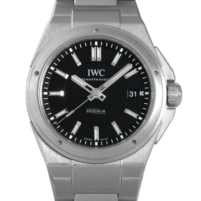 IWC インヂュニア オートマティック IW323902 インジュニア 中古 メンズ