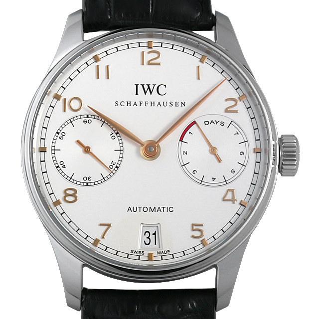 IWC ポルトギーゼ オートマチック IW500114
