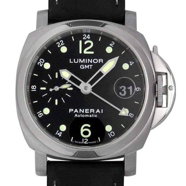 パネライ ルミノールGMT G番 PAM00159