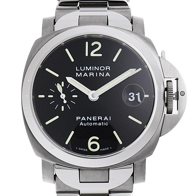 パネライ ルミノールマリーナ L番 PAM00333