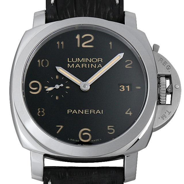 パネライ ルミノールマリーナ 1950 3DAYS O番 PAM00359