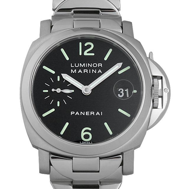 パネライ ルミノールマリーナ G番 PAM00050