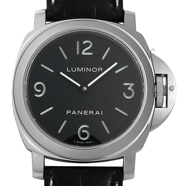 パネライ ルミノールベース H番 PAM00112