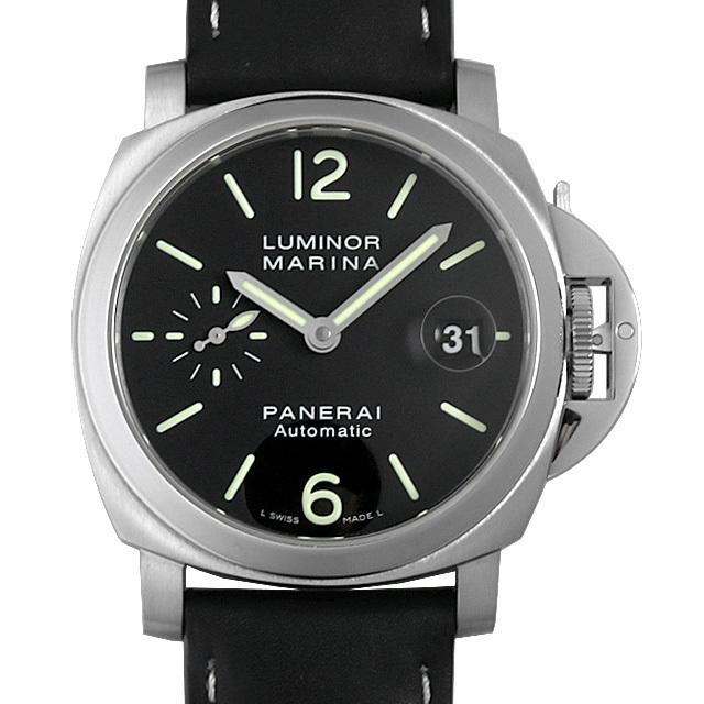 パネライ ルミノールマリーナ M番 PAM00048