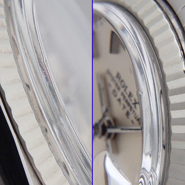 オイスターパーペチュアル デイト 6917 サブ画像4