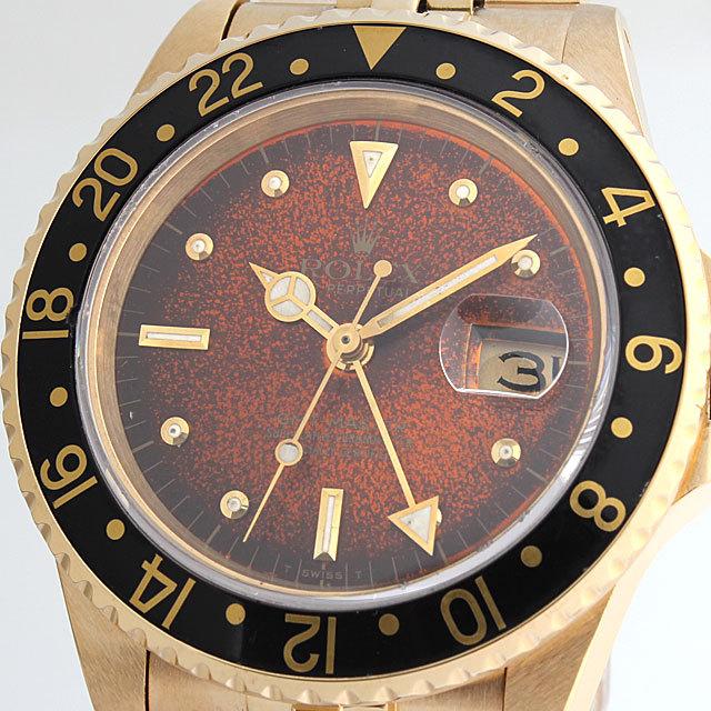 GMTマスター 16758 サブ画像5