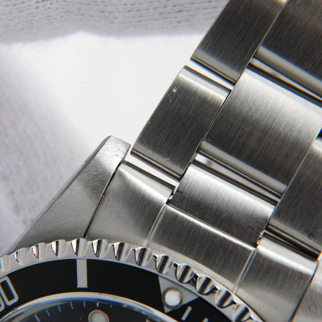 サブマリーナ 5513 サブ画像5