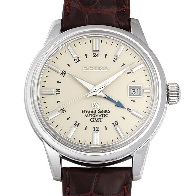 グランドセイコー メカニカル GMT SBGM003 メイン画像