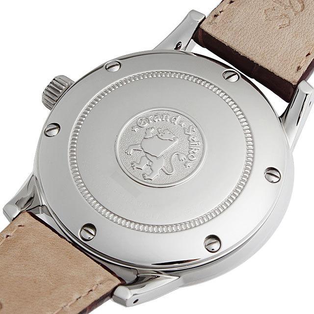 グランドセイコー メカニカル GMT SBGM003 サブ画像2