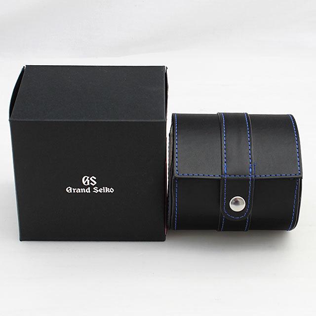 グランドセイコー メカニカル GMT SBGM003 サブ画像4
