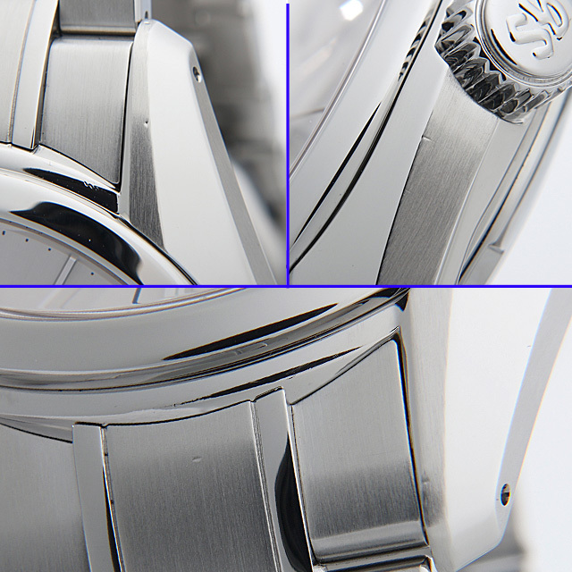 グランドセイコー メカニカルハイビート36000 マスターショップ限定 SBGH001 サブ画像6