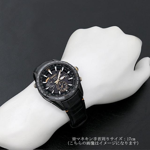 アストロン 服部金太郎特別限定モデル SBXA100 サブ画像4