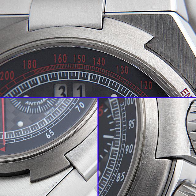 オーヴァーシーズ クロノグラフ エンジン 限定50本 49150/B01M-9251 サブ画像6